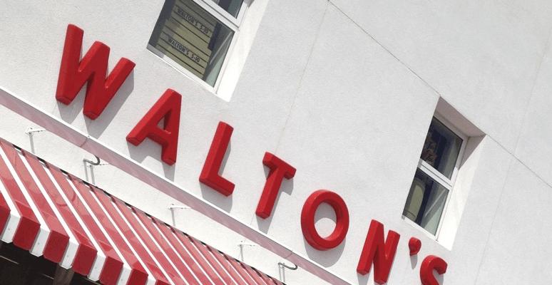 Walton's image