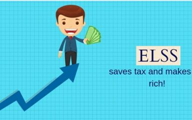 ELSS saves tax   Right Horizons