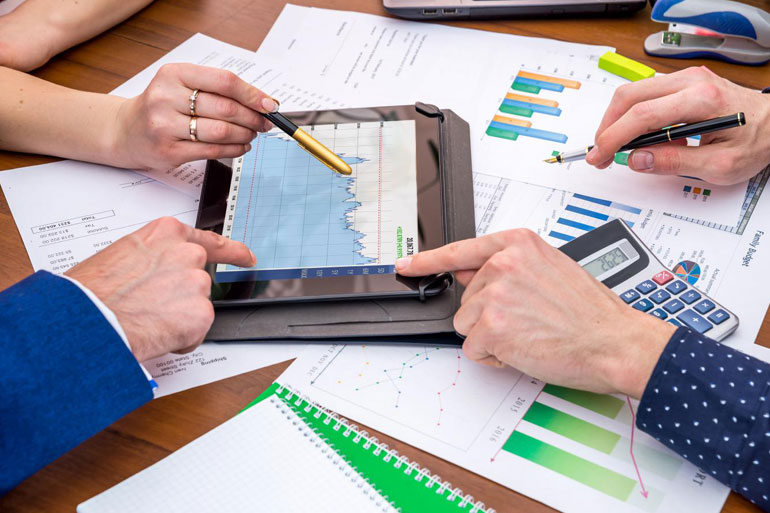Review your portfolio before investment decisions