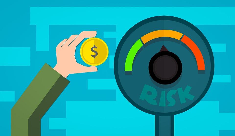 financial risk management | Right Horizons