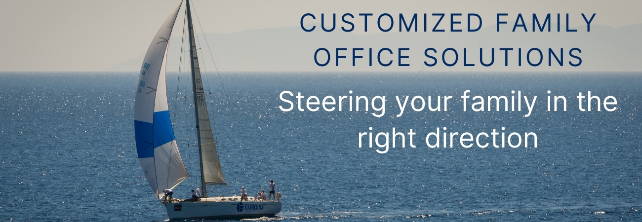 Family office advisory services by Right Horizons