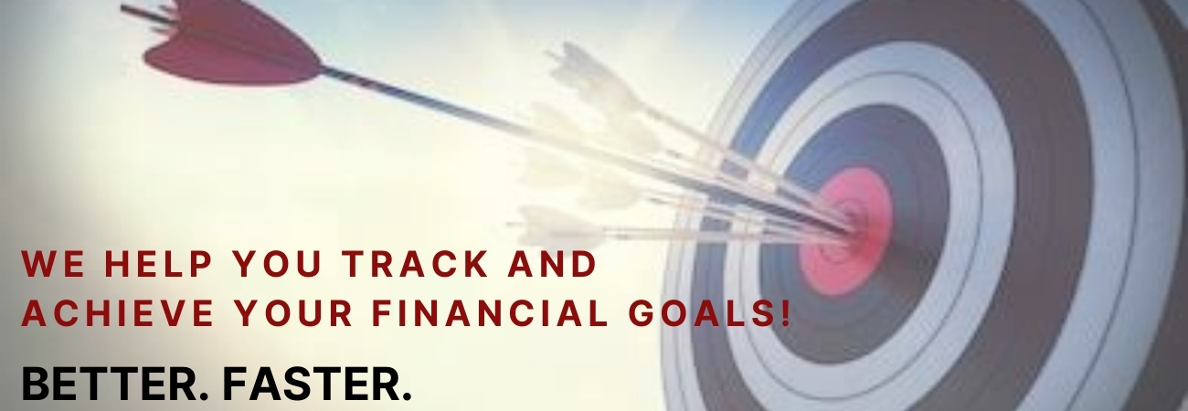 Achieve your financial goals image | RightHorizons
