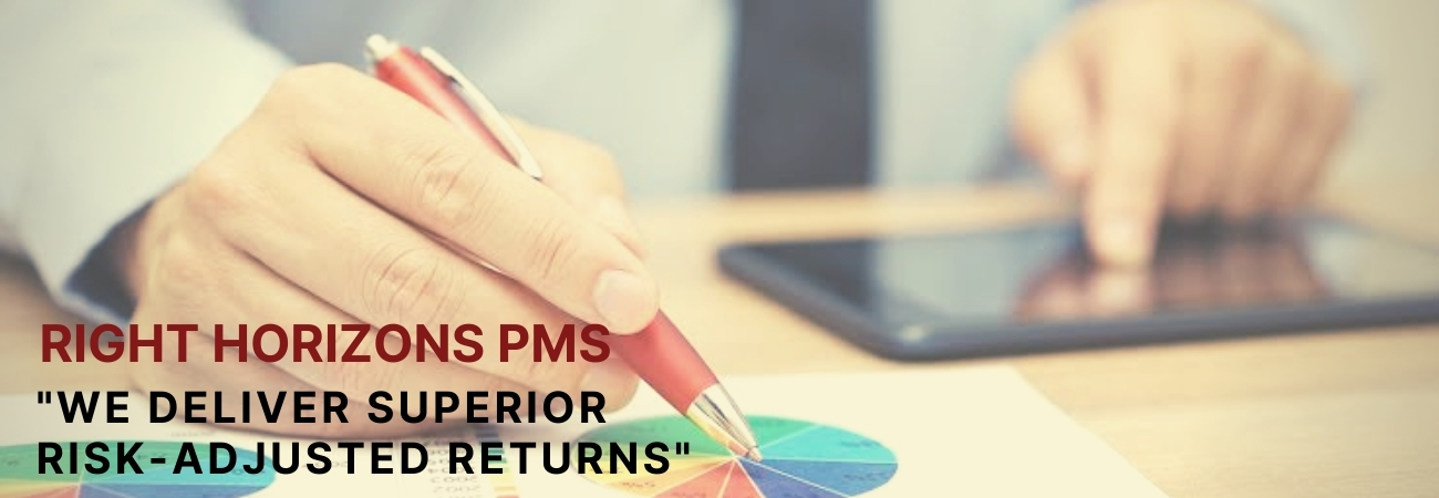 Portfolio Management image | Right Horizons India