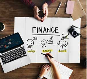 Financial Planning Solutions