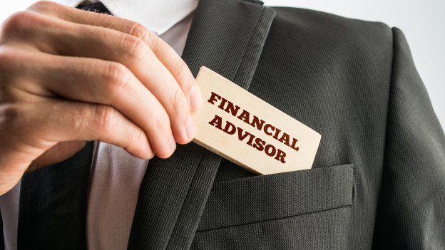 Financial advisor